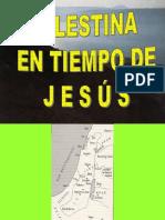 3 Palestina en Tiempos de Jesus