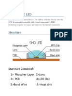 What is SMD LED.docx