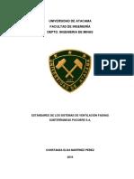 ESTÁNDARES DE LOS SISTEMAS DE VENTILACIÓN FAENAS .pdf