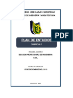 Plan Civil 2016