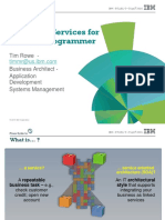 201606 IBM i テクニカル・ワークショップ:プログラマーのためのRest Webサービス