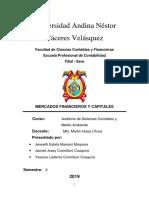 Mercado y Capital Imprimir
