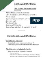 Sistema Chileno de Pensiones