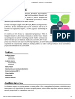 Análisis DAFO - Wikipedia, La Enciclopedia Libre