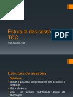 TCC como funciona?