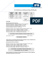 Finanzas Ciclo Operativo Efectivo