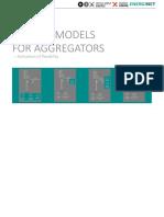 Market Models for Aggregators