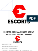 Project Report  234