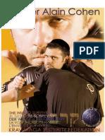 CAPAS DE DVD KRAV MAGA 01