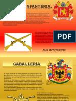 LAS OCHO ARMAS.pptx