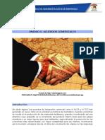 5. Acuerdos comerciales