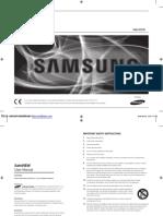 Samsung Baby Monitor Sew-3037w