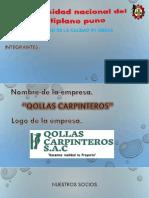 Empresa de Carpinteria