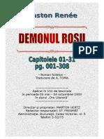 G.renée – Demonul Roşu – Vol1 [V2.0]