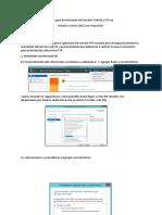 Pasos Para La Instalación de Servidor Web IIS y FTP 2en