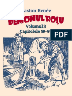 G.renée – Demonul Roşu – Vol.3 [V2.0]