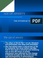 Age of Anxiety 2- Joyce