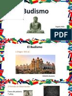 budismo presentacion