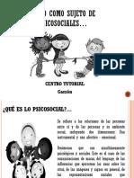 Diapositiva 5. social
