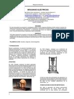 Màquinas Electricas II Paper