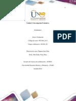 Curso Evaluación UNAD Investigación Evaluativa.docx