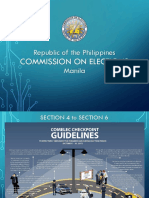 Comelec Checkpoint Guidelines Bske2017