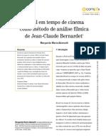 ADAMATTI Brasil Em Tempos de Cinema