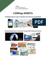 Totten COINing ASSETs Platform Network 15pp 2014 Revised 08-2018