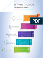 How to Design 3D Infographic for Business, Financial Presentation Slide in Microsoft Office 365 PowerPoint PPT