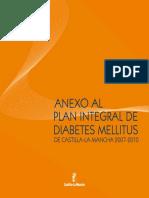 plan diabetes mellitus