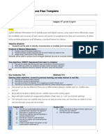 tel 311 direct instruction template