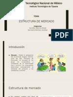 Estructura de Mercado 1.2