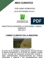 2- Presentación James Diaz Ceron Jueves 25 de Septiembre