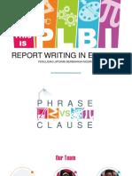 Phrase vs Clause 2