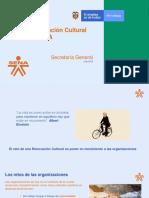 Presentacin de Enfoque de La Renovacin Cultural Sena 230719.PDF- - 25-07-201