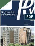 PwC Su Consultor en Venezuela