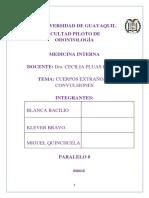 Grupo Nº9 Medicina Interna Cuerpos Extraños y Convulsiones (1)