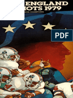 1979 Patriots