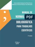 Manual Uepg 2019
