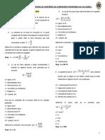 Obtención de Factores de Conversión y Propiedades de Los Fluidos U-2019