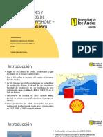 Generalidades y Fundamentos de Proyectos Offshore – Plataforma