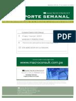 Analisis economico planta petroquimica