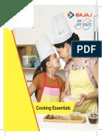 Bajaj Cooking Essential
