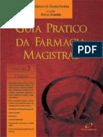 Guia Prático de Farmácia Magistral- Completo