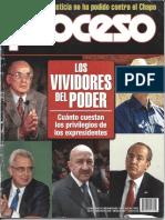 Revista PROCESO 02 2016 (Parcial)