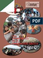 Presentación de Fundación Ancla