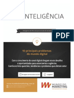 10 Principais Problemas Do Mundo Digital