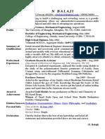 NBalaji_Resume  2013.doc