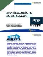 proyecto andifina