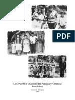Lehner Los Pueblos Guarani de La Region Oriental Py